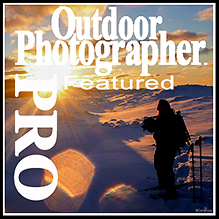 Outdoor Photographer Featured Professional