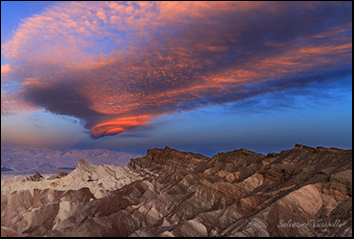 Death Valley Photography Workshops by Salvatore Vasapolli