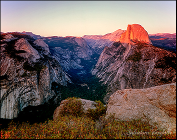 Yosemite Photo Workshops by Salvatore Vasapolli