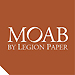 Moab Paper is a Proud Sponsor of Salvatore Vasapolli Workshops